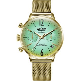 WELDER WWRC714 Watch