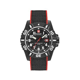 SWISS MILITARY W S6-4309.17.007.04 Watch