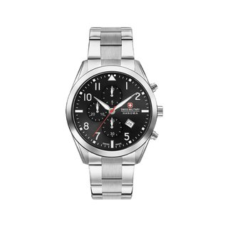 SWISS MILITARY W S6-5316.04.007 Watch