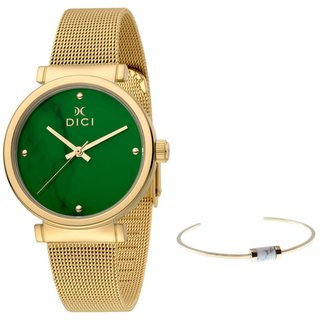 Dici Camilla Women'S Analog Watch