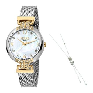 FERRE MILANO FM1L115M0091 SET Watch