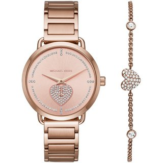 Michael Kors Portia Women's Analog Watch